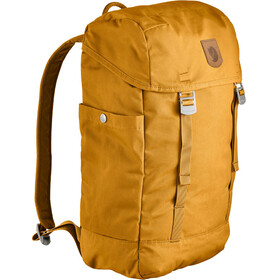 Fjällräven Greenland Top Backpack yellow